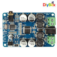 TDA7492P 2x25W Wireless Bluetooth V2.1 Audio Receiver Power Amplifier Board
