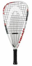 "HEAD Extreme Edge Racquetball racquet 3 5/8"" grip US warranty"
