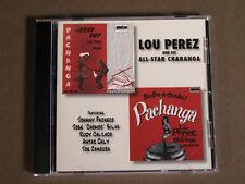 Para La Fiesta Voy - Bon Bon De Chocolate Lou Perez and His All-Star CHARANGA