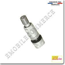 Kit de réparation - 1 valve pour TPMS Capteur Pression Pneu Peugeot Citroën