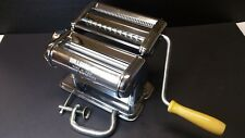 Rollecta-64 Home Made Pasta Machine. Complete. Made In Italy.