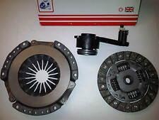 Ford Ka 1.3 1.3i Duratec 3 Teile Kupplung Kit inklusive Csc Ärmel Zylinder