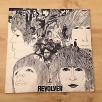The Beatles - Revolver - Mono PMC 7009 Early Press (Vinyl LP)