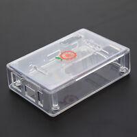 Fellowes 5411301 SafeCut Schneidekassetten schwarz//transparent
