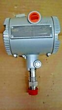 Bailey Platinum Series Smart Absolute Pressure Transmitter Model PTSPAE1100101AB