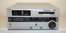SONY DSR-1800 DVCAM Mini DV Videocassette Recorder