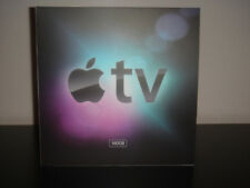 Apple TV 1st Generation - Factory Sealed - Model A1218 - 160GB - New in box