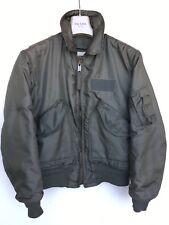 CWU 45/P US Air Force Flyer's Jacket Nomex bi-swing back Original 1972s Vintage
