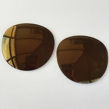 Ted Baker Zora 56x19 Gold Mirror lenses BRAND NEW