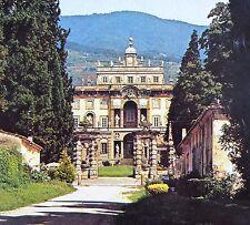 VILLA TORRIGIANI CAPANNORI LUCCA TUSCANY ITALY 6pp PHOTO ARTICLE 1979