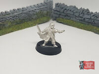 Merry of Rohan Metal - Lord of the Rings Warhammer Shire Hobbit Pelennor