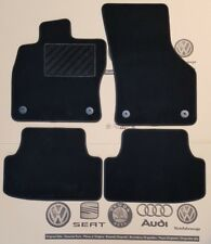 VW Golf 7 original tapices delante atrás gamuza esteras de tela esteras alfombra mk7