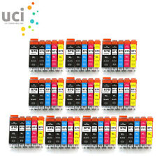 Ink For Canon PGI570 Pixma MG5750 MG5751 MG5752 MG6850 TS5050 TS5051 TS6050 LOT