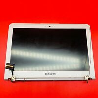 """OEM SAMSUNG Chromebook XE303C12 11.6"""" LCD Screen w/ Bezel, Cover, Webcam, Cables"""