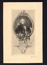 09)Nr.154-Kein / no  EXLIBRIS-Gelegenheitsgraphik, Alfred Cossmann-Mozart