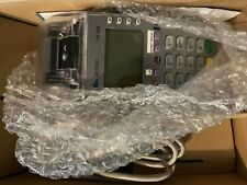 Verifone Vx520 Chip Reader Credit Card Machine With Power Cord
