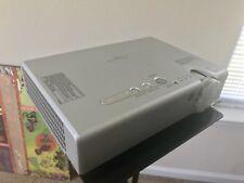 Panasonic PT-LB60U LCD Projector