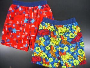 Boys Carter's Assorted Swim Trunks Sizes 5 & 6