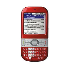 Palm Centro Red Unlocked GSM QWERTY Keys Touchscreen Smartphone