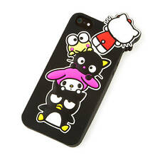 Hello Kitty iPhone 5 5s Phone Case Cover Loungefly Keroppi Badtz Maru My Melody