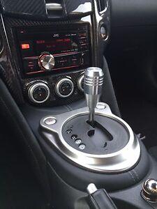 Nissan 370Z New Custom Automatic (auto) Shift Knob