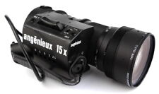 @ ANGENIEUX Zoom 9-135mm f/1.5-1.9 with B4 Mount Model: 15x9D w/ 2x EXTENDER @