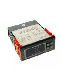 220Vac Microcomputer Temperature Controller STC-1000 Kitchenware with sensor #b5