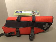Top Paw Life Jacket Size Large Dogs 55-85 lbs New
