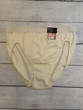 NWT Bali Comfort Revolution Hi-Cut Panty Size 10/11