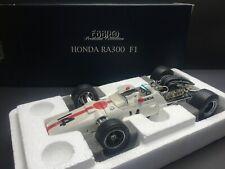 Ebbro - John Surtees - Honda - RA301 -1:43 - 1968  - Rare