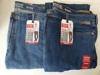 Mens Signature by Levis Relaxed Fit Jeans Levi Strauss & Co