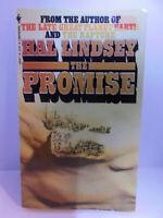 Vintage The Promise by Hal Lindsey 1984 Bantam Paperback Book End of the World