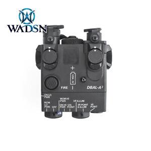 WADSN DBAL-A2 No Function Empty Box Dummy Version - BLACK -