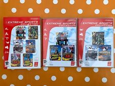 Extreme Sports Collection PC Game + Free UK Delivery