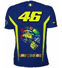 The Doctor Valentino Rossi Racing Guru VR 46 Biker Motorcycles 3D T Shirt Sale