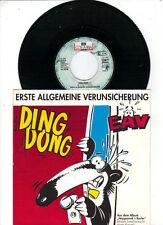 Single-(7-Inch) Vinyl-Schallplatten aus Österreich mit Deutsche Musik
