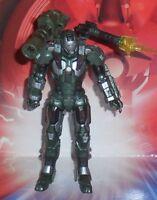 Marvel Universe Iron Man 3.75 WAR MACHINE OMEGA FACTOR