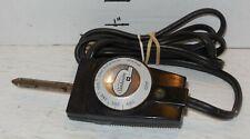 VTG Sunbeam Vista 1550 Watt VRC-7 PROBE Small APPLIANCE Temperature HEAT CONTROL