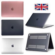 "Clear Hard PC Case Cover Skin For MacBook Air 13 in A1932 A2179 A2337 2020 13.3"""