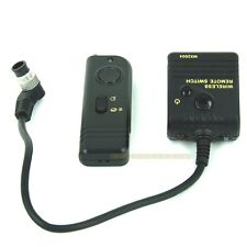 Wireless Remote Shutter Release Cable For Nikon D800 D700 D300 D300s D3x D4 DSLR
