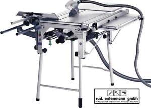 Festool Tischzugsäge PRECISIO CS 70 EB-Set 561146