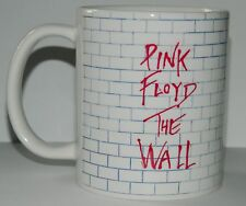 PINK FLOYD 'THE WALL'  11oz MUG WITH FULL WRAP ROUND ALBUM DESIGN ***LAST FEW