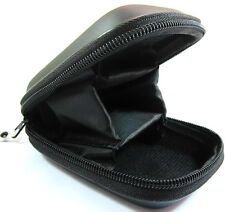 Black Camera Case bag for Panasonic Lumix TZ5, TZ6, TZ7, TZ8, TZ10, TZ 30 TZ40 T