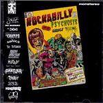 Rockabilly Psychosis And The Garage Disease (CDWIK 18)