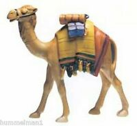 """hummel """"camel standing""""  for large set  8.25 x 9"""" retail $279 new in box!!"""