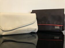 2x VINTAGE Qantas Airlines First Class Amenities Ladies & Men ~by PAYOT