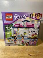"LEGO Friends 41007 ""Heartlake Pet Salon"" Brand New 2013"