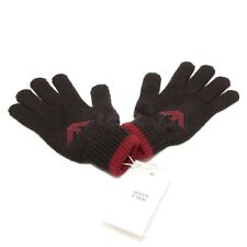 97471 guanti boy bimbo ARMANI JUNIOR wool mix gloves