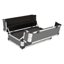 1 Valise à Outils en Aluminium 445 x 265 x 170 mm