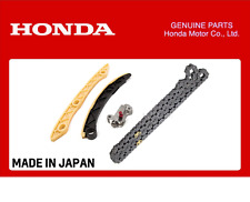 GENUINE HONDA TIMING CHAIN TENSIONER GUIDES KIT CIVIC FN FD 1.8 R18A R16A 06-11